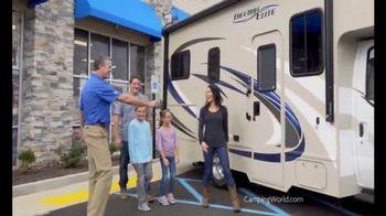 Camping World TV Spot, 'Discover Adventure' - Thumbnail 9