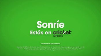 Cricket Wireless TV Spot, 'Director' [Spanish] - Thumbnail 10