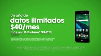 Cricket Wireless TV Spot, 'Director' [Spanish] - Thumbnail 9
