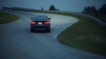 BMW Presidents Day TV Spot, 'Perfect Sense' [T2] - Thumbnail 3
