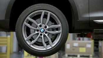 BMW Presidents Day TV Spot, 'Perfect Sense' [T2] - Thumbnail 4
