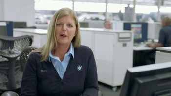 BMW Presidents Day TV Spot, 'Perfect Sense' [T2] - 3 commercial airings
