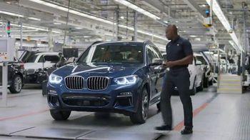 BMW Presidents Day TV Spot, 'Perfect Sense' [T2] - Thumbnail 6