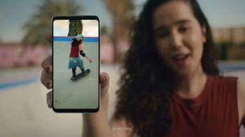 LG V30 TV Spot, 'Promise' Song by Molly Kate Kestner