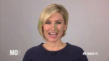 CNBC Make It TV Spot, 'Mark Cuban's Strategy' Featuring Morgan Brennan - Thumbnail 2