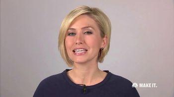 CNBC Make It TV Spot, 'Seeking a New Job' Featuring Morgan Brennan - Thumbnail 5