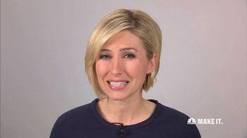 CNBC Make It TV Spot, 'Seeking a New Job' Featuring Morgan Brennan - Thumbnail 6