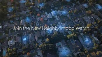 Ring Neighborhoods TV Spot, 'One Step Ahead of Crime' - Thumbnail 8