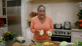 Weight Watchers Freestyle TV Spot, 'Taco Prep: Get Paid' Ft. Oprah Winfrey - 52 commercial airings