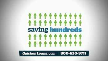 Quicken Loans HARP TV Spot, \'Refinance With HARP and Start Saving\'