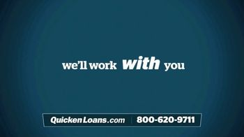 Quicken Loans HARP TV Spot, 'Refinance With HARP and Start Saving' - Thumbnail 2