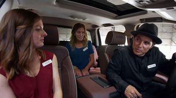 2018 Chevrolet Cruze TV Spot, 'No Words' [T2] - Thumbnail 5