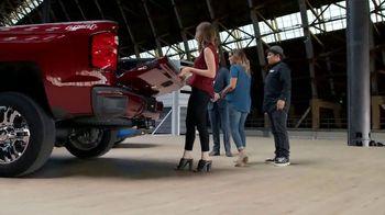 2018 Chevrolet Cruze TV Spot, 'No Words' [T2] - Thumbnail 6