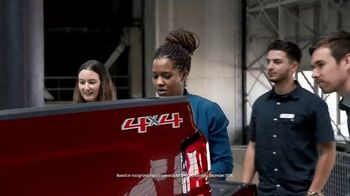 2018 Chevrolet Cruze TV Spot, 'No Words' [T2] - 91 commercial airings
