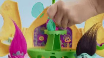 Dreamworks Trolls Camp Critter Playset TV Spot, 'The Party is Non-Stop' - Thumbnail 7