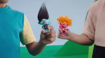 Dreamworks Trolls Camp Critter Playset TV Spot, 'The Party is Non-Stop' - Thumbnail 8
