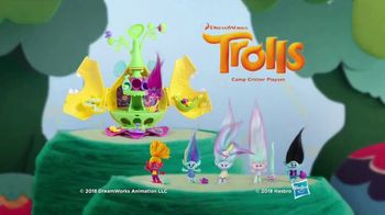 Dreamworks Trolls Camp Critter Playset TV Spot, 'The Party is Non-Stop' - Thumbnail 9