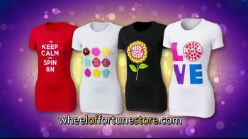 Wheel of Fortune Store TV Spot, 'Exclusive Gift Items' - Thumbnail 5