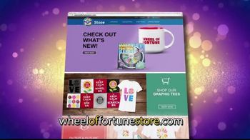 Wheel of Fortune Store TV Spot, 'Exclusive Gift Items' - Thumbnail 1