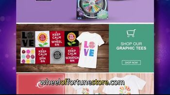 Wheel of Fortune Store TV Spot, 'Exclusive Gift Items' - Thumbnail 2