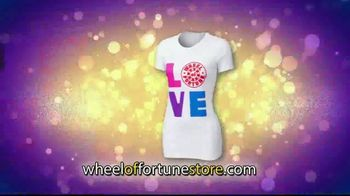 Wheel of Fortune Store TV Spot, 'Exclusive Gift Items' - Thumbnail 4