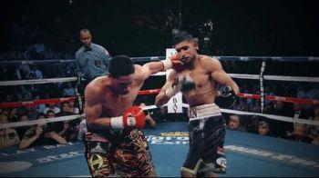 Showtime TV Spot, 'Championship Boxing: Garcia vs Rios' - Thumbnail 3
