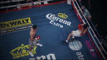 Showtime TV Spot, 'Championship Boxing: Garcia vs Rios' - Thumbnail 5