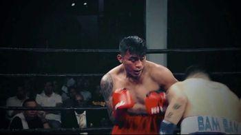 Showtime TV Spot, 'Championship Boxing: Garcia vs Rios' - Thumbnail 6