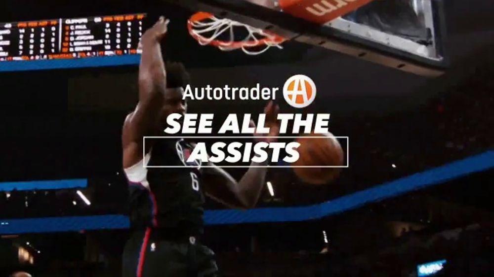 AutoTrader.com TV Commercial, 'NBA: See It All'