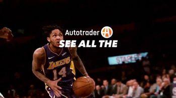 AutoTrader.com TV Spot, 'NBA: See It All' - Thumbnail 3