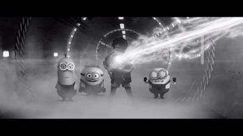 Universal Parks & Resorts TV Spot, \'Fearless Kids\'