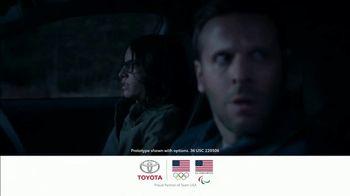 Toyota RAV4 Adventure Grade TV Spot, 'The Sound' [T1] - 4 commercial airings