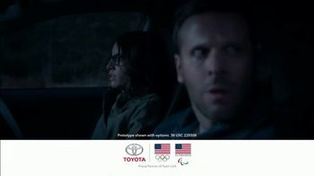 Toyota RAV4 Adventure Grade TV Spot, 'The Sound' [T1] - 4 commercial airings