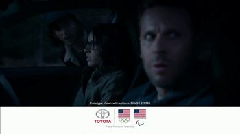 Toyota RAV4 Adventure Grade TV Spot, 'The Sound' [T1] - Thumbnail 2