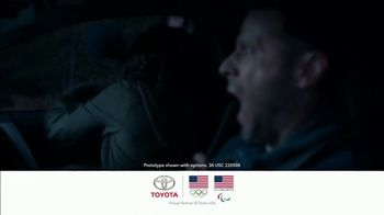 Toyota RAV4 Adventure Grade TV Spot, 'The Sound' [T1] - Thumbnail 3