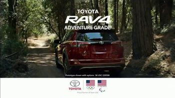 Toyota RAV4 Adventure Grade TV Spot, 'The Sound' [T1] - Thumbnail 4