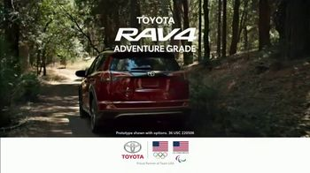 Toyota RAV4 Adventure Grade TV Spot, 'The Sound' [T1] - Thumbnail 5