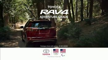 Toyota RAV4 Adventure Grade TV Spot, 'The Sound' [T1] - Thumbnail 6