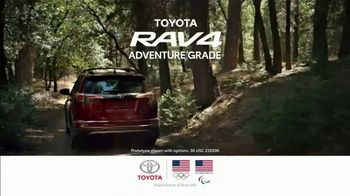 Toyota RAV4 Adventure Grade TV Spot, 'The Sound' [T1] - Thumbnail 7