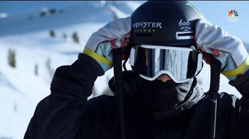 VISA TV Spot, 'Resetting Finish Lines' Featuring Gus Kenworthy - Thumbnail 4