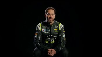 NASCAR TV Spot, 'Grab Your Seat' Featuring Jimmie Johnson, Ryan Blaney