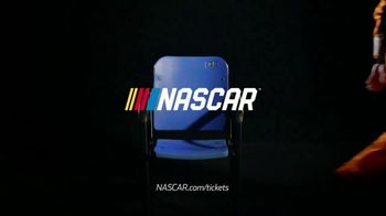 NASCAR TV Spot, 'Grab Your Seat' Featuring Jimmie Johnson, Ryan Blaney - Thumbnail 9