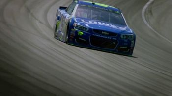 NASCAR TV Spot, 'Grab Your Seat' Featuring Jimmie Johnson, Ryan Blaney - Thumbnail 2
