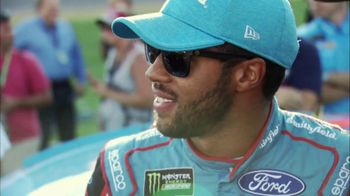 NASCAR TV Spot, 'Grab Your Seat' Featuring Jimmie Johnson, Ryan Blaney - Thumbnail 3