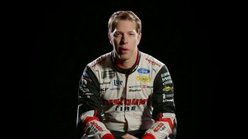 NASCAR TV Spot, 'Grab Your Seat' Featuring Jimmie Johnson, Ryan Blaney - Thumbnail 4