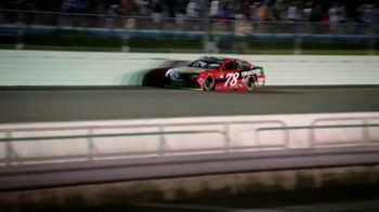 NASCAR TV Spot, 'Grab Your Seat' Featuring Jimmie Johnson, Ryan Blaney - Thumbnail 7