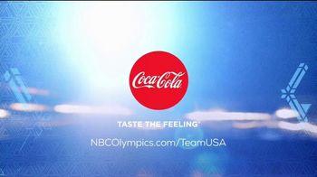 Coca-Cola TV Spot, '2018 Winter Olympics: Celebrate Inspiration' - Thumbnail 10