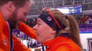 Coca-Cola TV Spot, '2018 Winter Olympics: Celebrate Inspiration' - Thumbnail 5