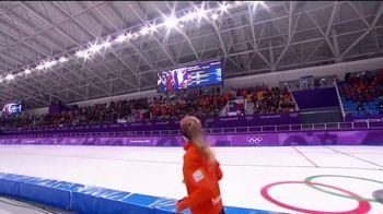 Coca-Cola TV Spot, '2018 Winter Olympics: Celebrate Inspiration' - Thumbnail 6