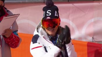 Coca-Cola TV Spot, '2018 Winter Olympics: Celebrate Inspiration' - Thumbnail 8